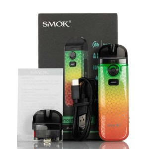 Smok Nord 4 80W Pod Elektronik Sigara