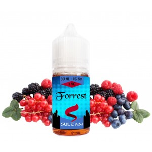 FOREST FRUITS LİKİT - ORMAN MEYVELERİ