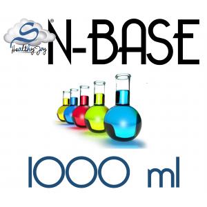 N-Base - 3 om ( %70 VG - %30 PG )1000 ml