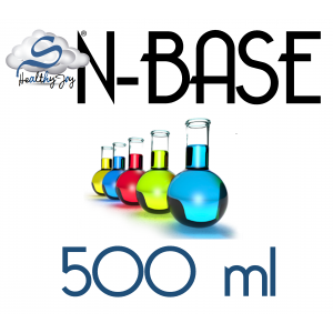 N-Base - 2 om ( %80 VG - %20 PG ) - 500 ml